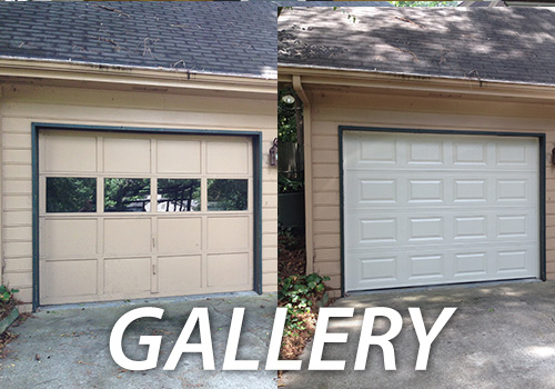 THE BEST NAME IN THE GARAGE DOOR INDUSTRY