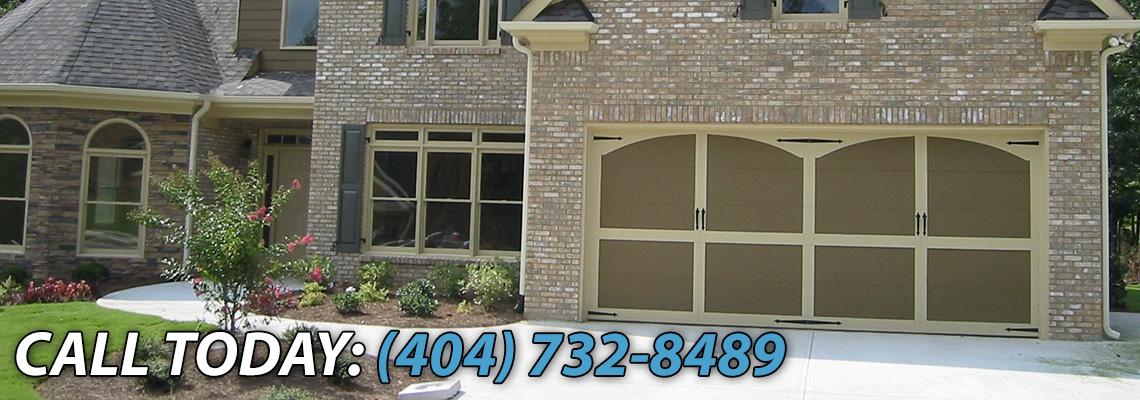 Home atd garage doors for Td garage services